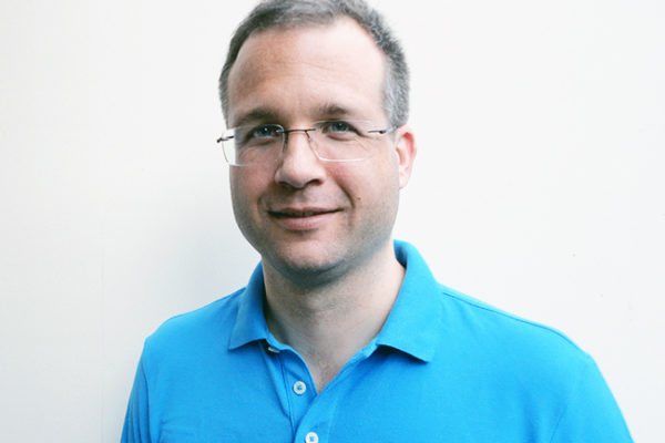 Dr. med. univ. Christian Tripolt